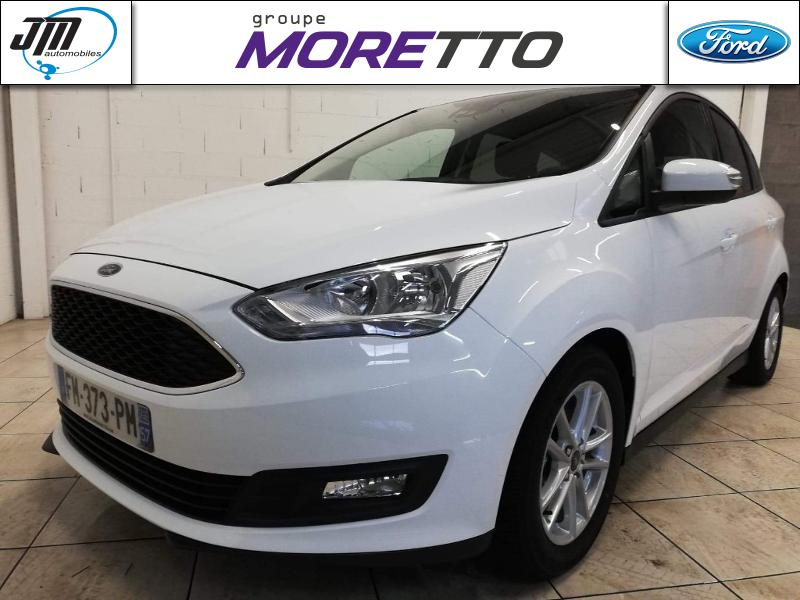 FORD C-MAX 1.0 EcoBoost 100ch Stop&Start Trend