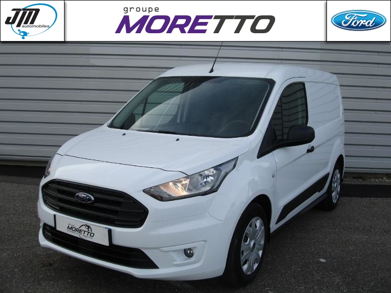 FORD Transit Connect L1 1.5 EcoBlue 100ch Trend Business