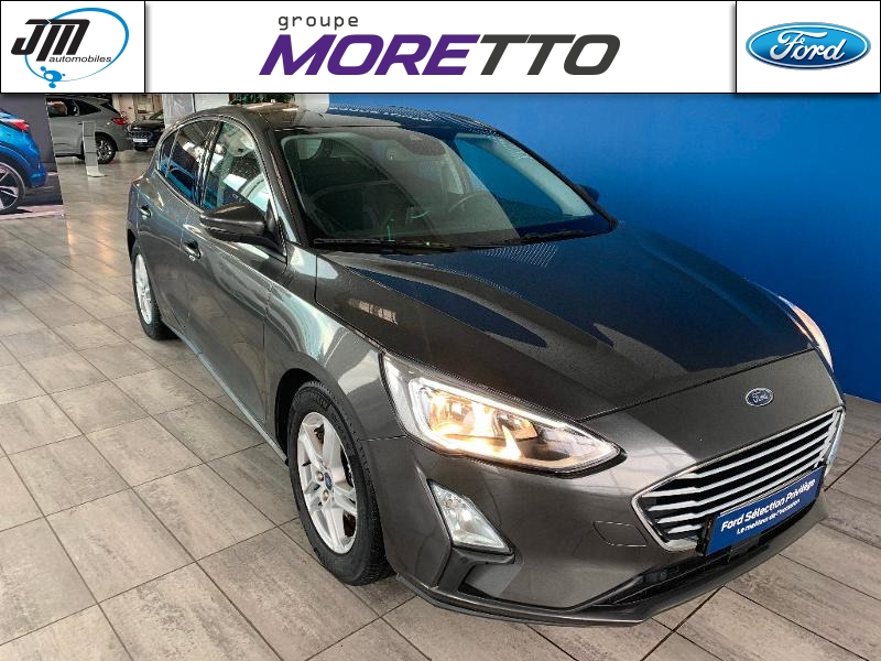 FORD Focus 1.5 EcoBlue 120ch Trend Business