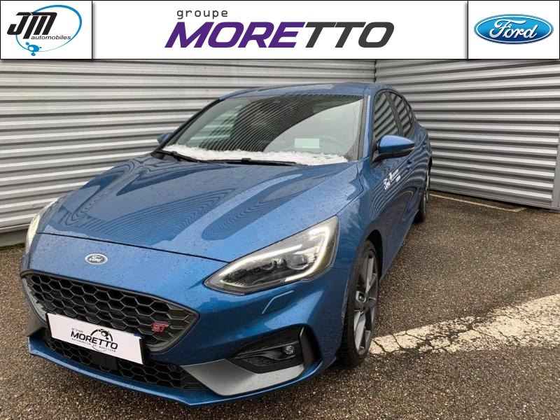 FORD Focus 2.3 EcoBoost 280ch ST