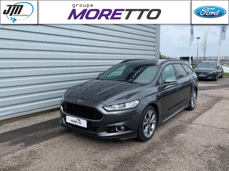 FORD Mondeo SW 2.0 TDCi 180ch ST-Line PowerShift Euro6.2