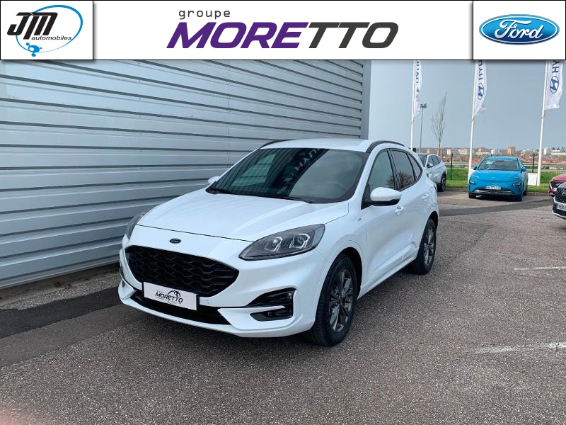 FORD Kuga 2.0 EcoBlue 150ch mHEV ST-Line